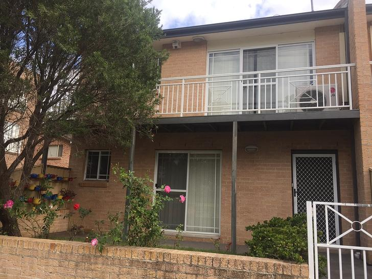 1/146-148 Great Western Highway, Kingswood 2747, NSW Townhouse Photo