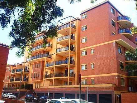 19/12 Everton Road, Strathfield 2135, NSW Apartment Photo