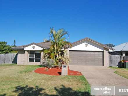 10 Peisley Court, Bellmere 4510, QLD House Photo