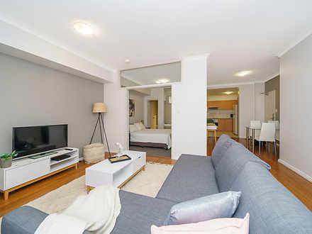 33/190 Hay Street, East Perth 6004, WA Apartment Photo