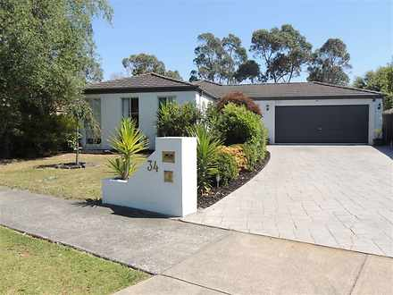 34 Townview Avenue, Wantirna South 3152, VIC House Photo