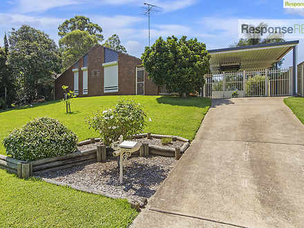 26 Fireball Avenue, Cranebrook 2749, NSW House Photo