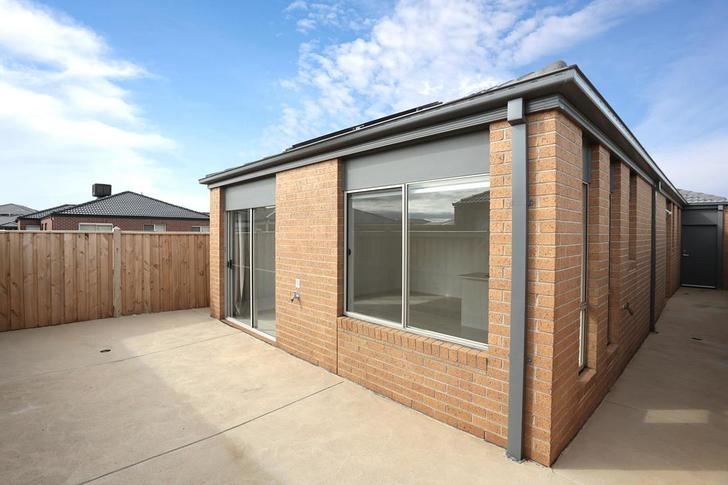 6 Patchin Street, Point Cook 3030, VIC House Photo