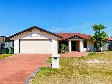 31 Lady Nelson Drive, Eli Waters 4655, QLD House Photo