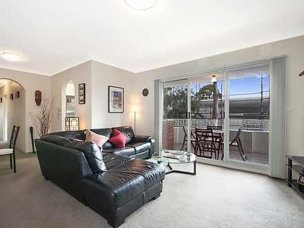 8/19 Gerard Street, Cremorne 2090, NSW Apartment Photo