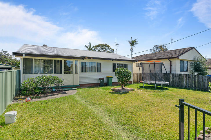19 St James Avenue, Berkeley Vale 2261, NSW House Photo