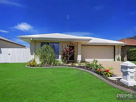 10 Magellan Crescent, Sippy Downs 4556, QLD House Photo