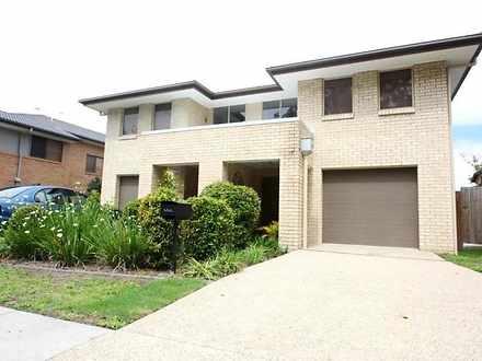 21B Lilly Pilly Drive, Coomera 4209, QLD Duplex_semi Photo