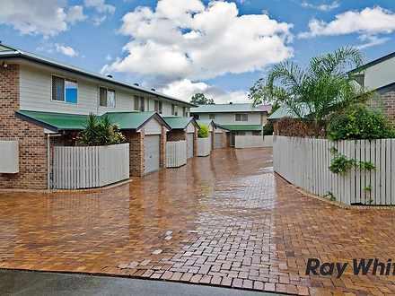 3/46 Gaythorne Road, Gaythorne 4051, QLD Townhouse Photo