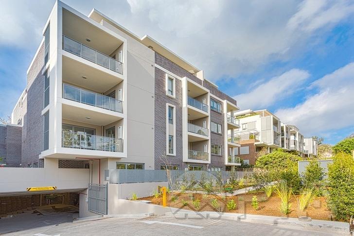 32/11 - 21 Woniora Avenue, Wahroonga 2076, NSW Apartment Photo