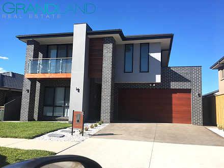 8 Steenson Street, Edmondson Park 2174, NSW House Photo