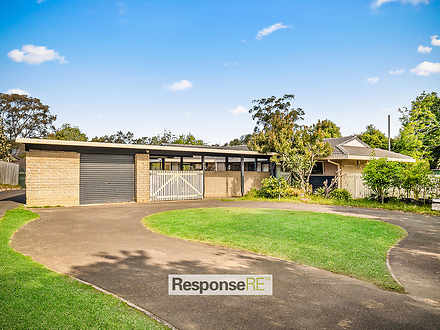 8 Tathra Place, Castle Hill 2154, NSW House Photo