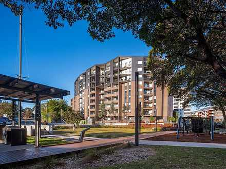 407/2 Malthouse Way, Lewisham 2049, NSW Apartment Photo