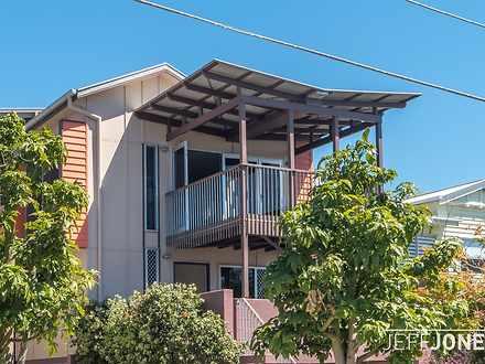 25B Hipwood Street, Norman Park 4170, QLD Townhouse Photo