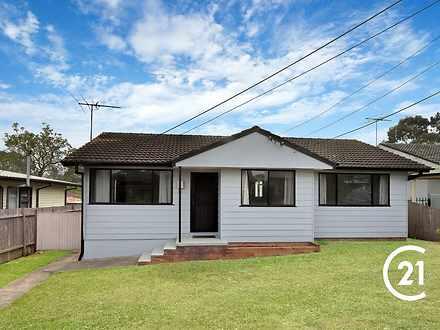 49 Endeavour Street, Seven Hills 2147, NSW House Photo