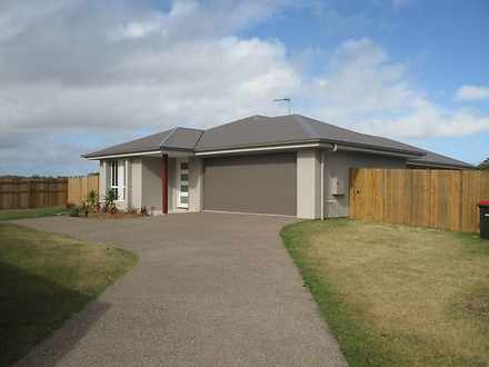 6 Bayside Close, Point Vernon 4655, QLD House Photo