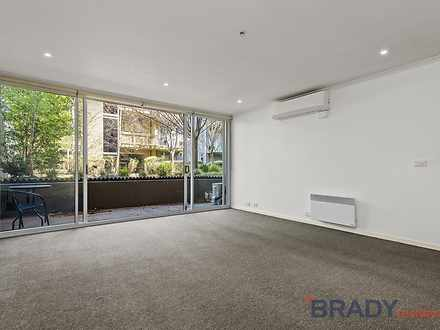 9/30 Chetwynd Street, West Melbourne 3003, VIC Apartment Photo