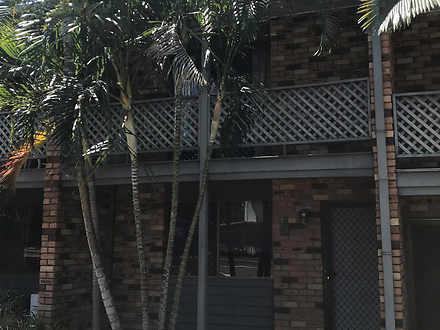 4/143 Toolooa Street, Gladstone Central 4680, QLD Unit Photo