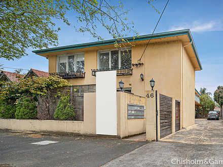 3/46 Foam Street, Elwood 3184, VIC Apartment Photo