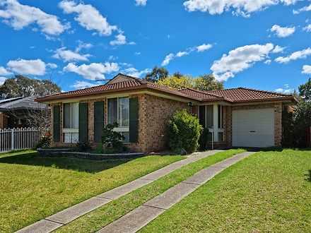 28 Desdemona Street, Rosemeadow 2560, NSW House Photo