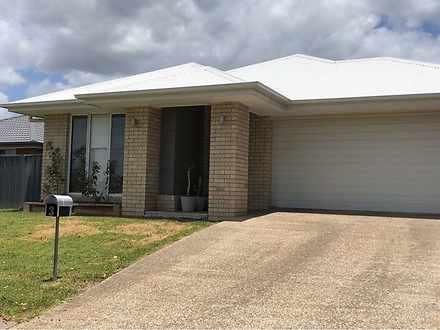 3 Stodart Terrace, Mango Hill 4509, QLD House Photo