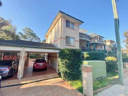 4/1-3 Stimson Street, Guildford 2161, NSW Apartment Photo