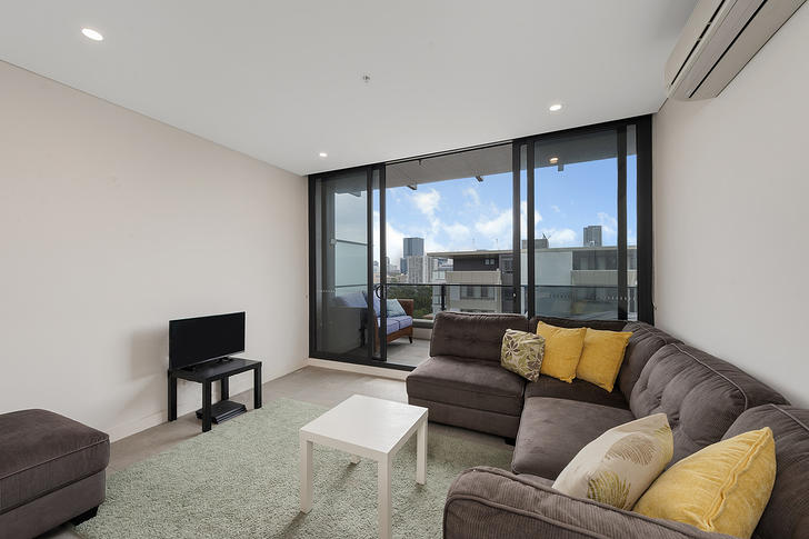 1130/2K Morton Street, Parramatta 2150, NSW Apartment Photo