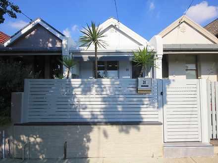 20 Annesley Street, Leichhardt 2040, NSW House Photo