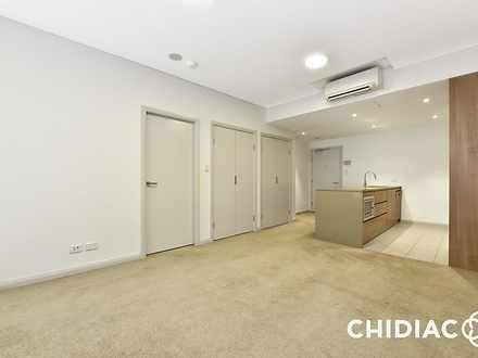 606/1 Park Street North, Wentworth Point 2127, NSW Apartment Photo