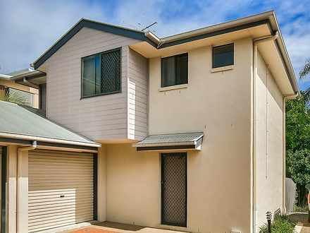 4/6 Western Avenue, Chermside 4032, QLD Townhouse Photo