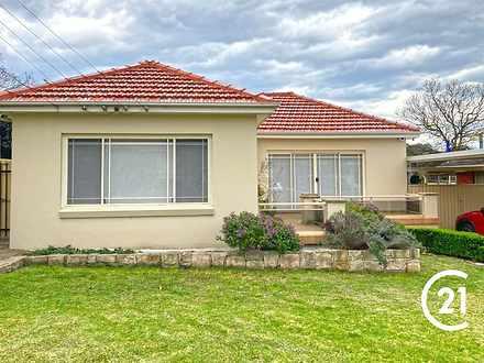 25 Burnie Street, Blacktown 2148, NSW House Photo
