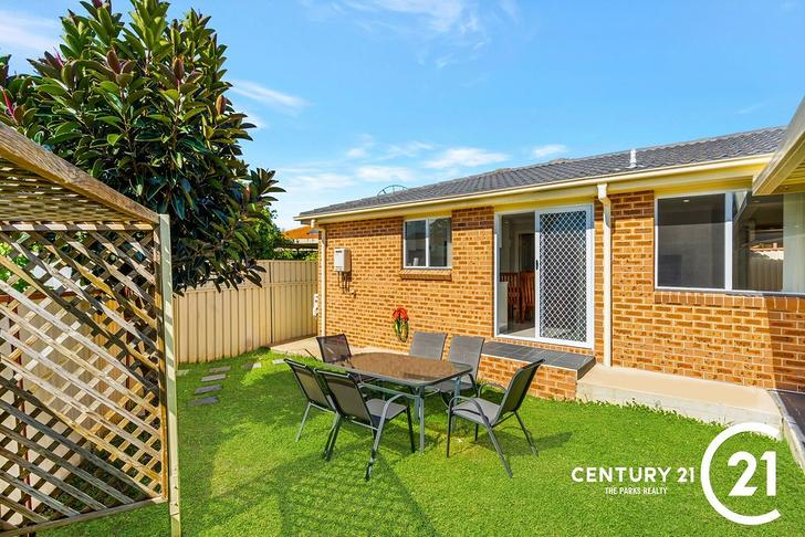 66A Cherokee Avenue, Greenfield Park 2176, NSW House Photo