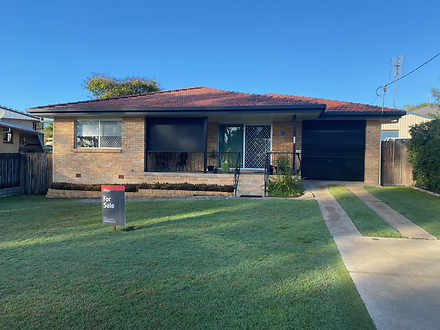 285 Torquay Terrace, Torquay 4655, QLD House Photo