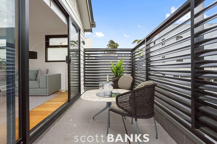3A May Road, Toorak 3142, VIC Townhouse Photo