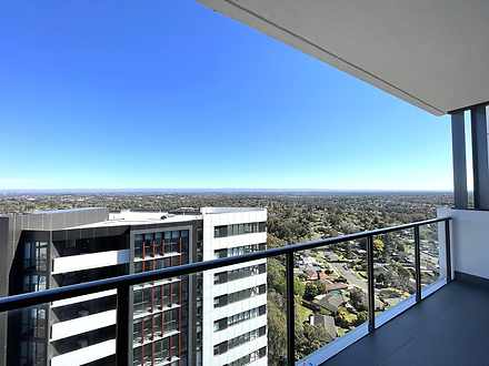 2209/9 Gay Street, Castle Hill 2154, NSW Apartment Photo