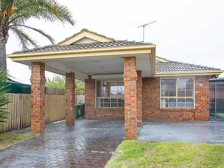 1/11 Thistle Court, Meadow Heights 3048, VIC Unit Photo