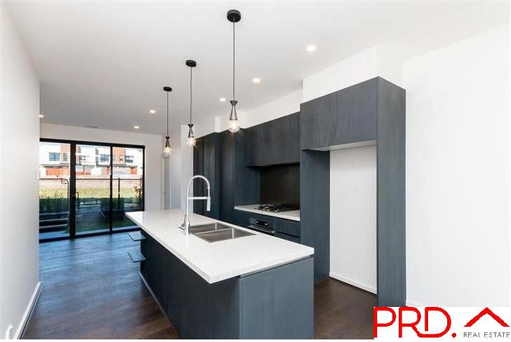 18/1 Rouseabout Street, Lawson 2617, ACT Townhouse Photo