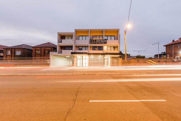 10/81 Liverpool Road, Burwood 2134, NSW Studio Photo