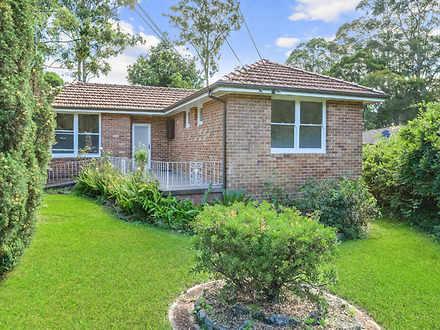 6 Killaloe Avenue, Pennant Hills 2120, NSW House Photo