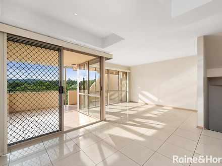 2/1 Bellevue Terrace, St Lucia 4067, QLD Townhouse Photo