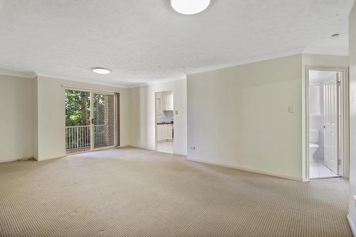 7 Weston Street, Coorparoo 4151, QLD Unit Photo