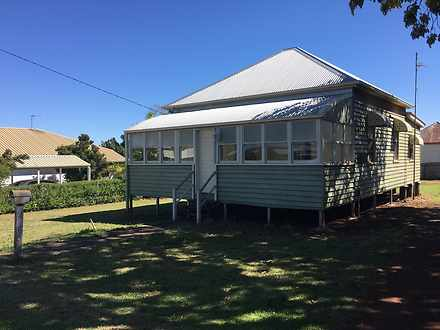 1 Grey Street, South Toowoomba 4350, QLD House Photo