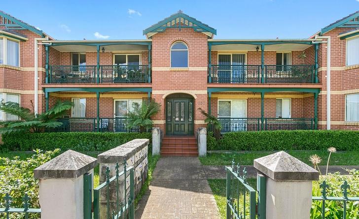 11/367 Marrickville Road, Marrickville 2204, NSW Apartment Photo