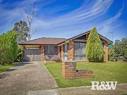 47 Standish Avenue, Oakhurst 2761, NSW House Photo