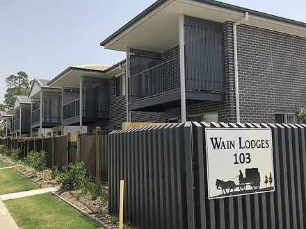103-109 Wain Road, Burpengary 4505, QLD Townhouse Photo