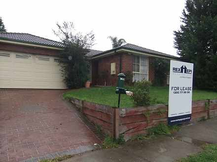 48 George Chudleigh Drive, Hallam 3803, VIC House Photo