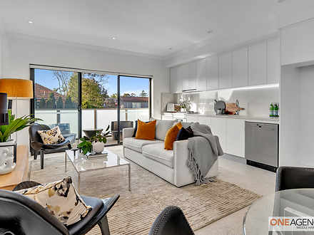 5/46 Frenchs Road, Willoughby 2068, NSW Apartment Photo