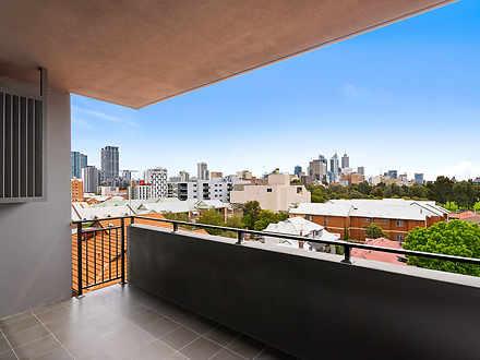 29/36 Bronte Street, East Perth 6004, WA Apartment Photo