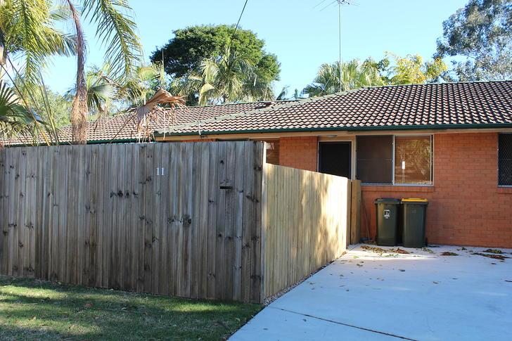 2/13 Eastment Street, Bardon 4065, QLD Flat Photo