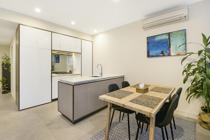 F331/1 Broughton Street, Parramatta 2150, NSW Apartment Photo